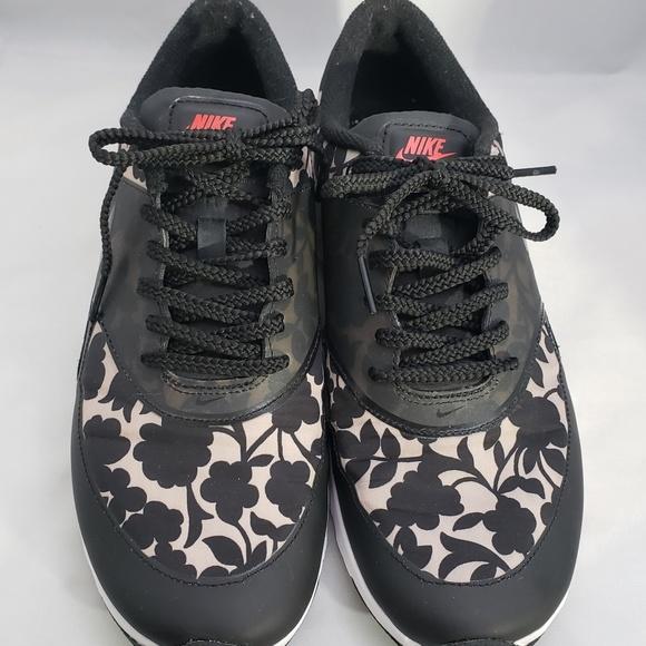 Nike x Liberty of London Air Max Thea sz 9